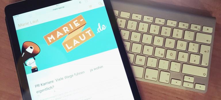 Blog hosting: Der Weg zum ersten, eigenen Blog – ein Selbstversuch