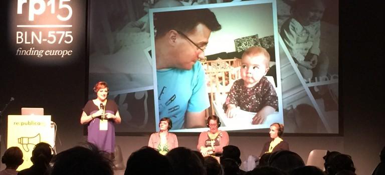 re:publica Berlin – unsere Eindrücke von der #rp15