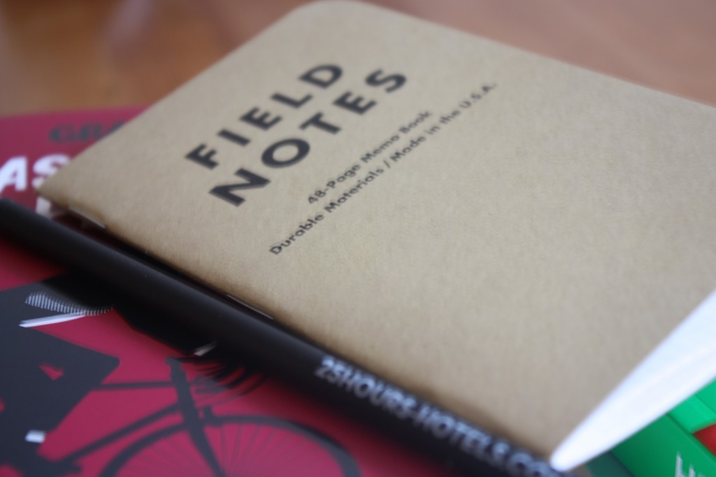 Alternativprogramm: Reisetagebuch schreiben anstelle von Instagram Postings