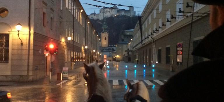 Die etwas andere NH Salzburg Hotel Bewertung – oder: wie ich zum Troll wurde!